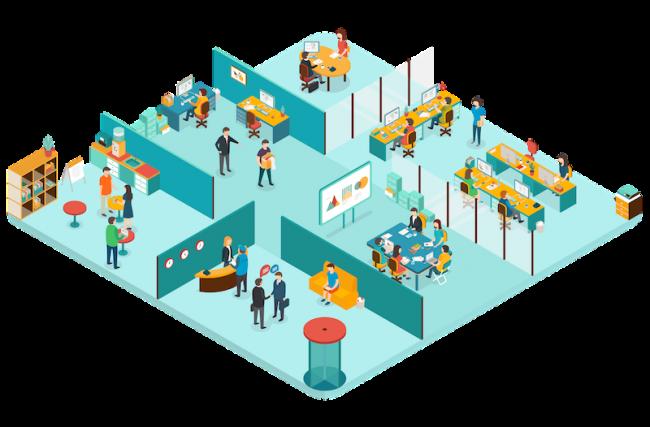 Guia para escolher o tipo certo de pesquisa de engajamento e clima para sua empresa