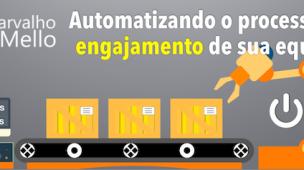 Automatização do Engajamento