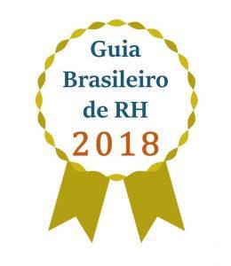 Guia Brasileiro de RH 2018