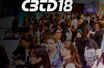 ExpoCBTD 2018: Dois novos produtos em pesquisa de engajamento e clima organizacional