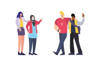 Pare de gerenciar Millennials, Geração Y, Z e coisas do tipo