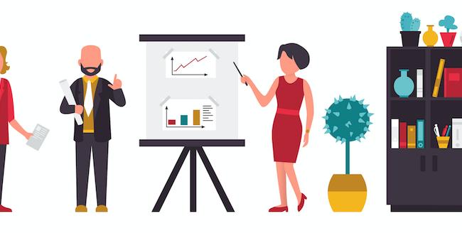 Algumas (ótimas) ideias de como envolver a equipe no planejamento e na execução da estratégia de sua empresa