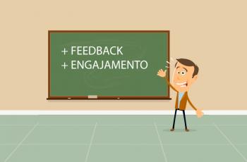 Por que feedback constante é mais eficiente que avaliação anual