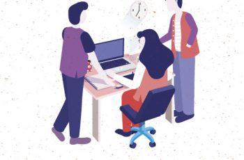 Três formas de se aumentar a produtividade de equipes e colaboradores, com base em dados
